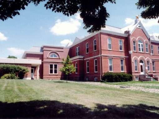 Antelope County Courthouse