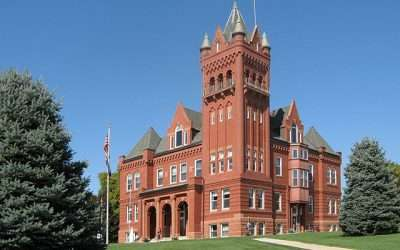 Wayne County Courthouse- Exterior Restoration