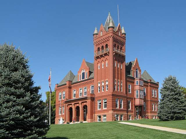 Wayne County Courthouse Exterior Restoration