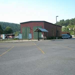 Engine House