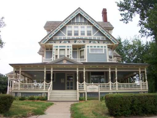 Hurlbut-Yates House