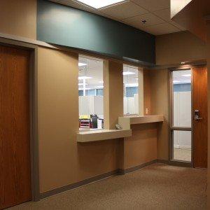 Nebraska City Center for Children and Families - Renovation