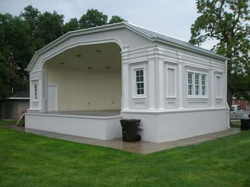 Norris Band Shell