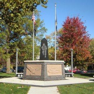 Saline Memorial Straight