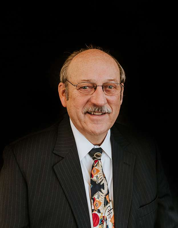 Jerry L. Berggren, aia