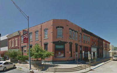 Pawnee City Community Center Remodel