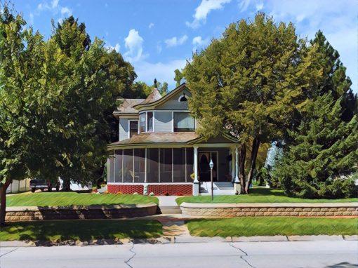 John Bell Residence