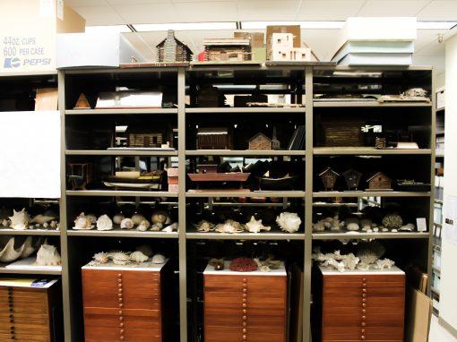 University of Central Missouri – McClure Archives