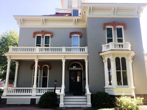 Kennard House