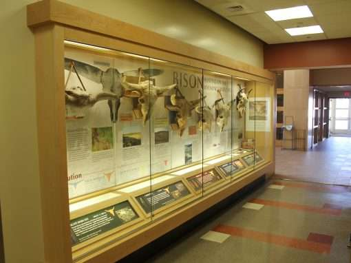 University of Wyoming Archaeological Repository