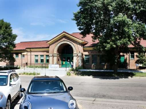 South Dakota Agricultural Heritage Museum