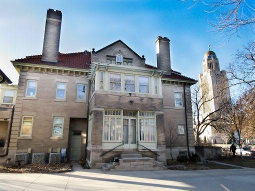 Ferguson Mansion