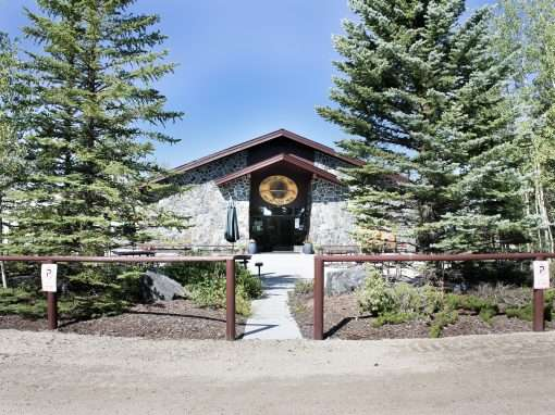 The Museum of the Mountain Man