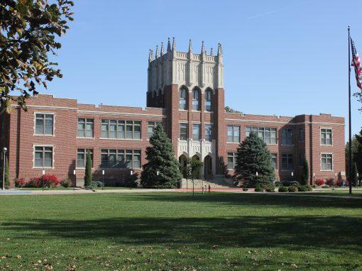 Concorida University – Jesse Hall