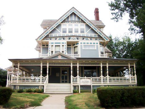 Hurlburt-Yates House